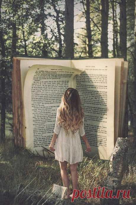 Все люди, как книги...