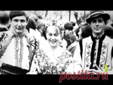 Сердце, отданное людям. Владимир Ивасюк