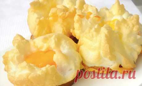 Яичница надоела: готовим яйца 6 другими способами