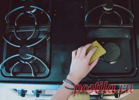 Шесть правил людей, у которых всегда чисто дома