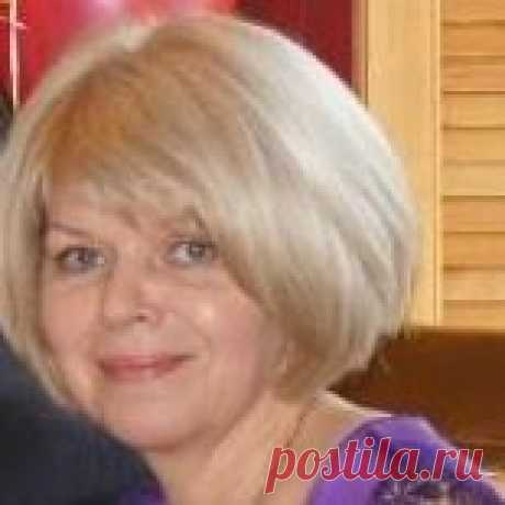 Tatyana Naumova
