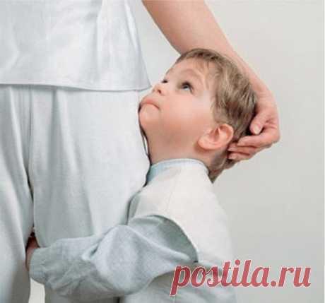 Как родители «экономят себя на разговорах с детьми»? / Малютка