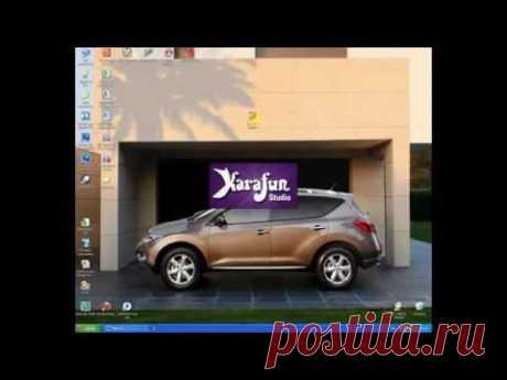 Видео урок по созданию караоке в программе KaraFun Studio