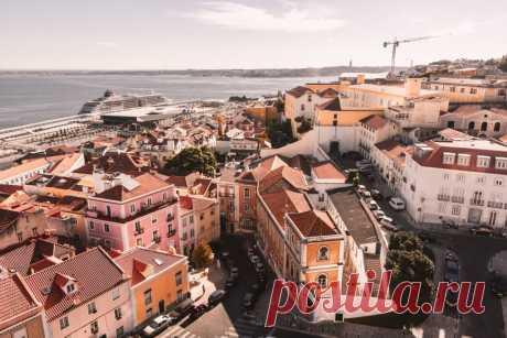 7 sítios em Lisboa que os nossos leitores estão desejosos de visitar (ou revisitar) - Lisboa Secreta