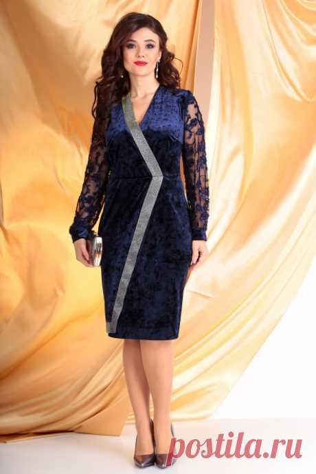 Платье Мода Юрс арт. 2526