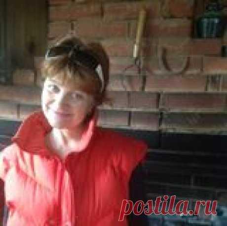 Elena Kalinina