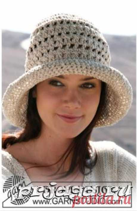Women's cap and beret spokes or hook