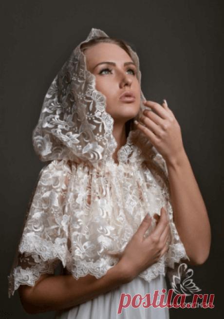 Пасхальный платок для храма своими руками | Тысяча и одна идея