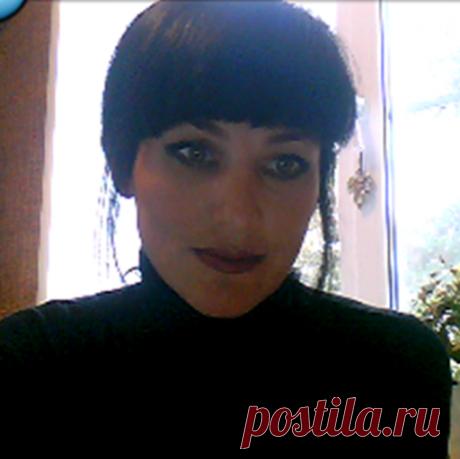 Карина Владимировна