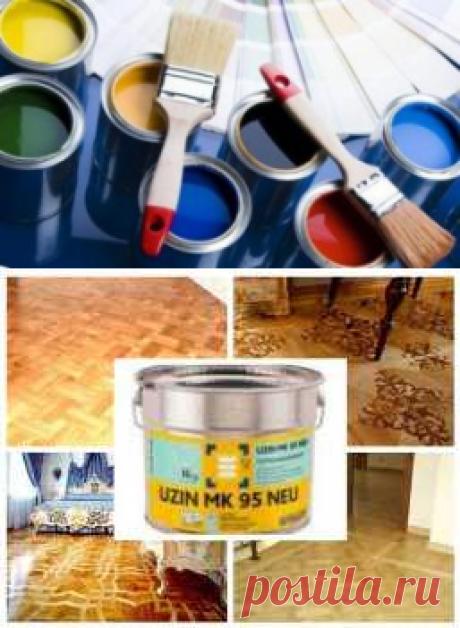 Виды лакокрасочных материалов для внутренних работ, свойства ЛКМ