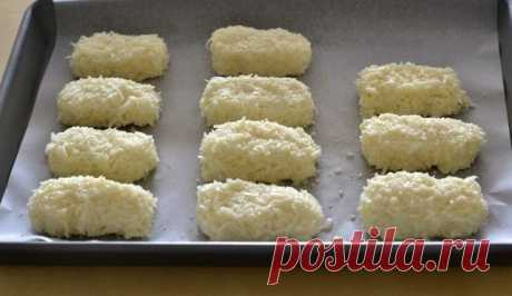 """Candies of \""""Baunti\"""" — the Recipe-book - recipes with a photo"""
