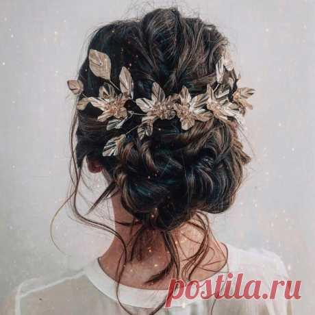 Свадебные прически на длинные волосы 2020 - 100 фото идей для укладок