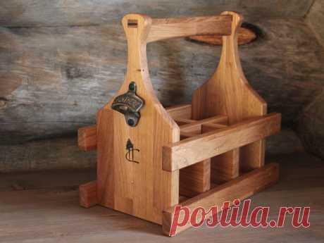 Создаем ящик для пива своими руками – Ярмарка Мастеров