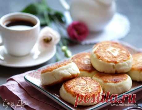 Завтрак выходного дня: 10 идей от «Едим Дома». Кулинарные статьи и лайфхаки