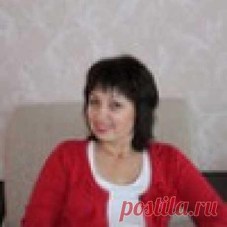 Нелля Кирдякина