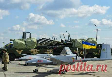 С Турцией или без – Украина не получит ЛДНР | world pristav - военно-политическое обозрение