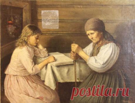 Заветы моей бабушки, которые работают для любого возраста | чердак щедрого лиса | Яндекс Дзен