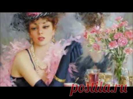 """Konstantine Razumov  e  John Sokoloff """"Alma de San Pedro"""" - YouTube"""