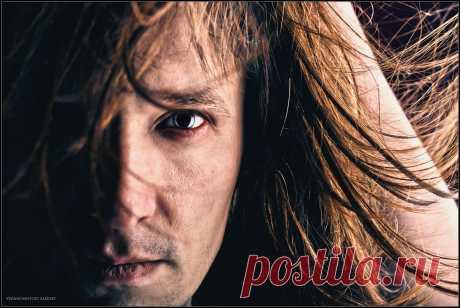Фотография мужской портрет из раздела портрет №4445875 - фото.сайт - Photosight.ru