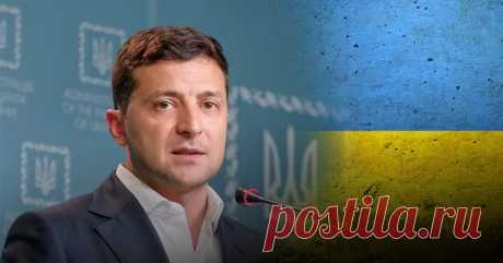Зеленский предположил три сценария с коронавирусом на Украине | Листай.ру ✪