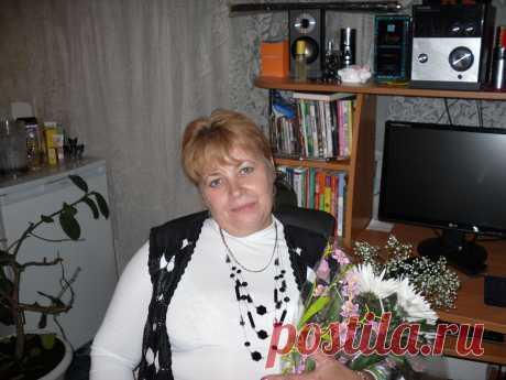 Нина Гильдеева