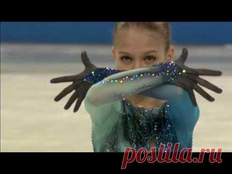 JWC2018  Alexandra TRUSOVA FS
