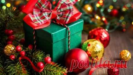 Новогодний заговор на исполнение желаний