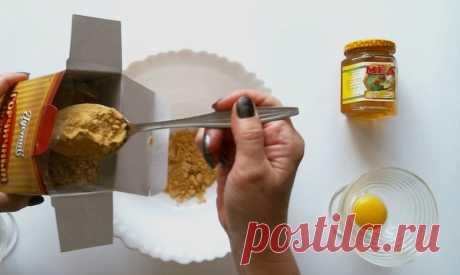 Домашняя маска для густоты волос — Despasito!