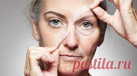 Старение лица: 5 признаков, с которыми надо бороться уже сейчас