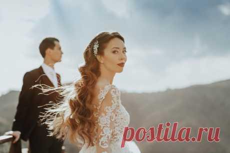 Свадьба на Кипре для двоих 💫