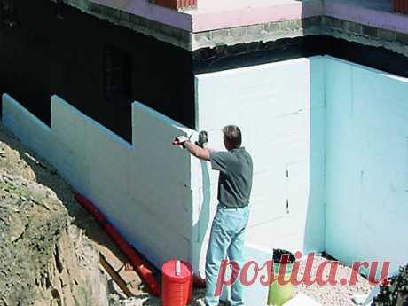 Все аспекты изоляции: тепло-, гидро-, паро-, шумо- и ветрозащита для дачного дома / изоляция / 7dach.ru