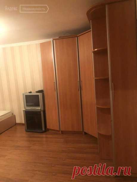 Снять 1-комнатную квартиру 37м² по адресу Москва, Халтуринская улица, 18 по цене 26 999 руб. в месяц на сайте 89295377786/89855461616