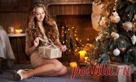 С Новым годом!!!. Фотограф Ольга Бойко