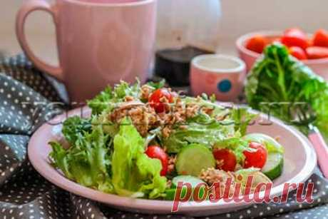 Диетический ужин: меню, рецепты, продукты