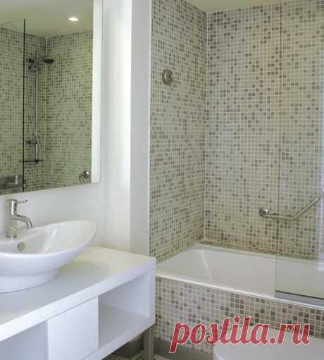 Как оформить современную ванную комнату | Роскошь и уют