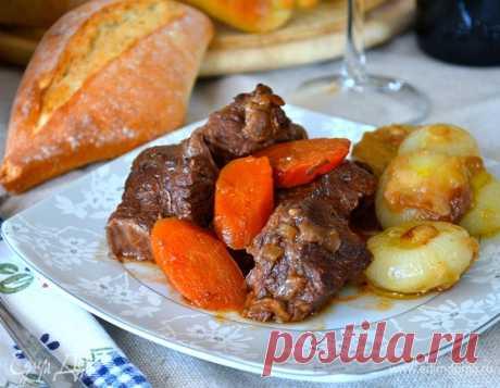 Аппетитные блюда из говядины: 12 рецептов от «Едим Дома». Кулинарные статьи и лайфхаки