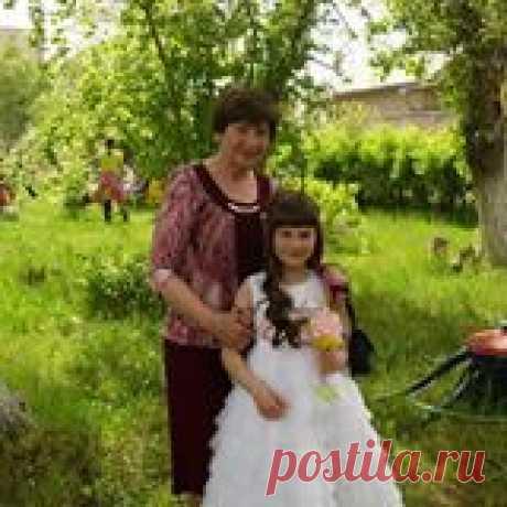 Natali Chubareva