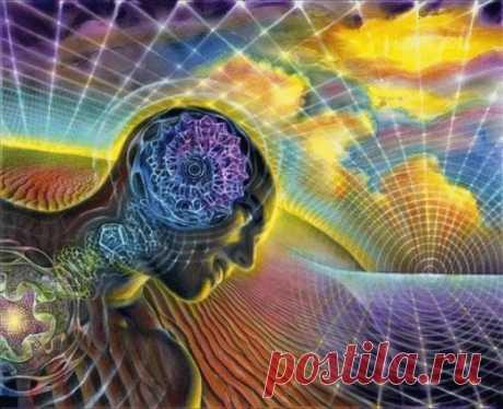 Квантовая физика: как сознание управляет материей   Golbis