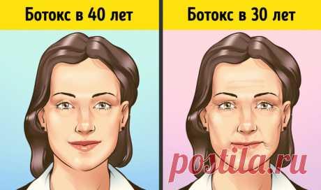 Мифы о красоте, которые делают нас беднее / Все для женщины