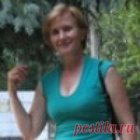 Надя Батракова