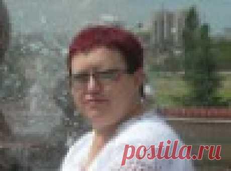 Наталья Ряднина