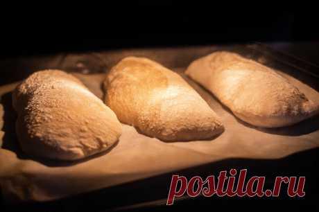 Домашний хлеб – «Еда»