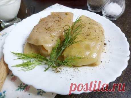 Голубцы — Sloosh – кулинарные рецепты