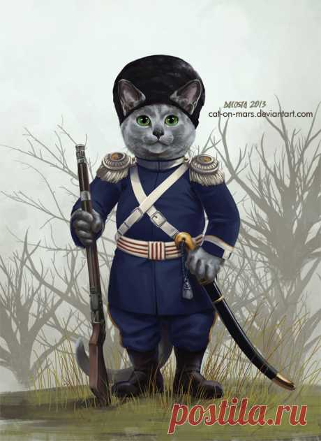 alexei_the_russian_blue_cossack_by_cat_on_mars-d5urb3s.jpg (729×1000)