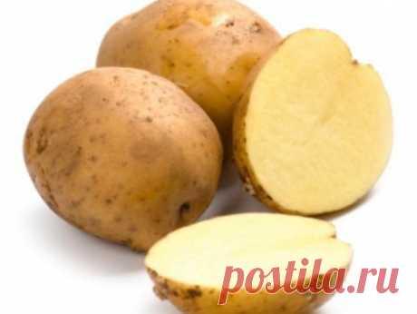 Картофельный сок: поможет похудеть и стать красивее | ПолонСил.ру - социальная сеть здоровья