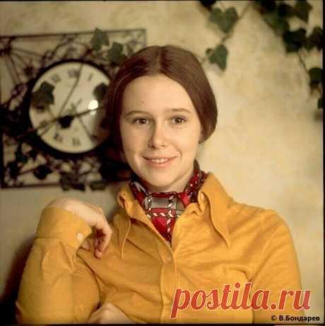 Удивительные снимки советских актрис