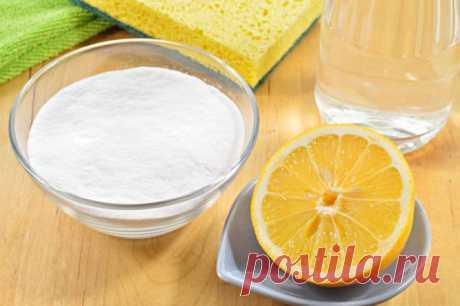 Чем отмыть плитку в ванной от налета: средства для чистки