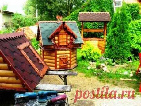 Фото Вид со стороны усадьбы., альбом Избранное - 1473 фото | Фотографии Lyboznatelnyi UMNIK.