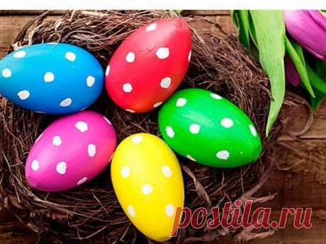 👌 48 идей декора яиц к Пасхе, увлечения и хобби До Пасхи остается все меньше времени. Мы с дочкой сделали много тематических поделок и теперь думаем, что же приготовить для праздничного угощения. Честно говоря, до рождения дочер...