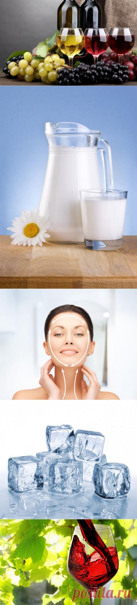 Опытный косметолог посоветовал женщине умываться особым образом. Уже через неделю морщины растворились! | TutVse.Info